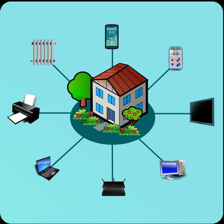 Casa_Conectada